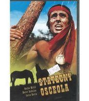 Statečný Osceola - DVD plast