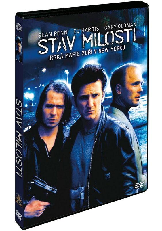 Stav milosti DVD