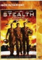 Stealth: Přísně tajná mise - DVD