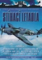 Stíhací letadla druhé světové války zemí Osy - DVD