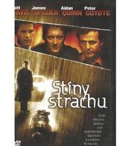 Stíny strachu ( digipack ) - DVD