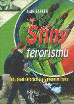 Stíny terorismu - Alan Barker
