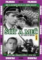 Štít a meč 3 - DVD