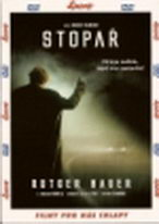 Stopař (The Hitcher)- Rutger Hauver - DVD