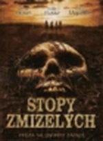 Stopy zmizelých - DVD