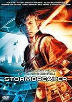 Stormbreaker - DVD plast