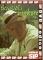 Strašidla z vikýře - DVD