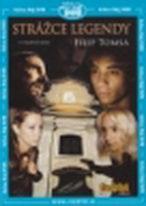 Strážce legendy - DVD
