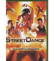 StreetDance - DVD