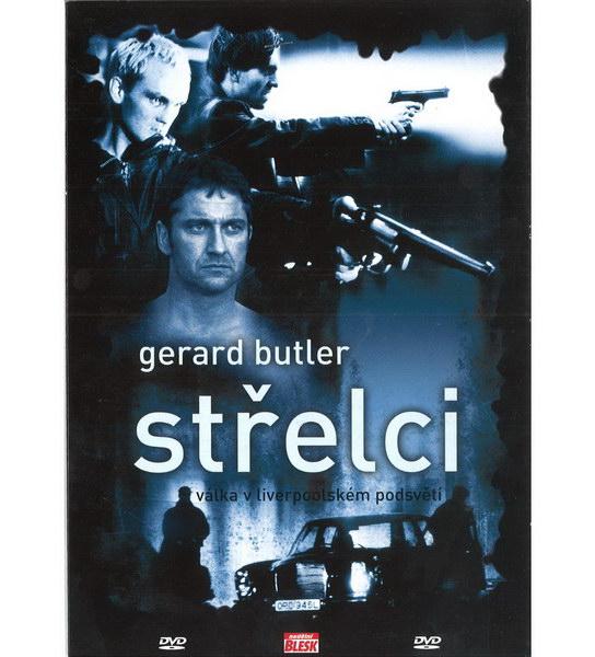 Střelci - DVD