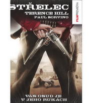 Střelec - DVD/digipack/