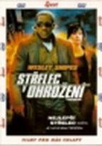 Střelec v ohrožení - DVD