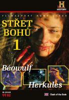 Střet bohů 1: Béowulf, Herkules - digipack DVD