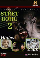 Střet bohů 2: Hádes, Zeus - digipack DVD