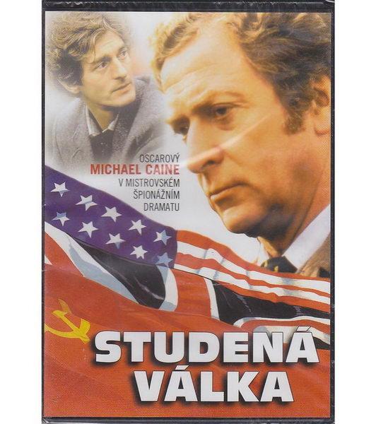 Studená válka - DVD