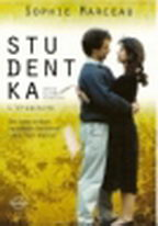 Studentka ( pošetka ) DVD