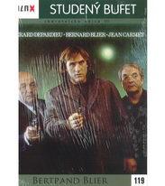 Studený bufet - DVD