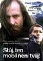 Stůj, ten mobil není tvůj! - DVD