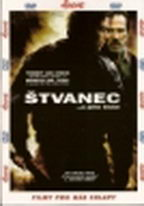 Štvanec ...a jeho lovec - Tommy Lee Jones - DVD