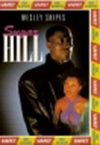 Sugar Hill - DVD