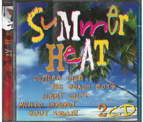Summer Heat - 2 CD