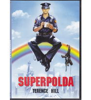 Superpolda - DVD