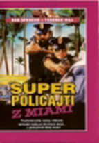 Superpolicajti z Miami ( pošetka ) - DVD