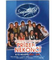 Superstar - Příběh nekončí 04-09 - CD