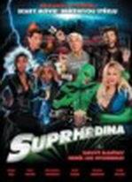 Suprhrdina - DVD