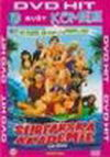 Surfařská akademie - DVD