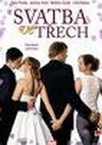 Svatba ve třech - DVD