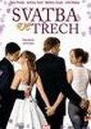 Svatba ve třech - DVD pošetka