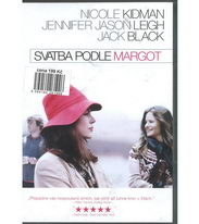 Svatby podle Margot - DVD