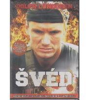 Švéd - DVD