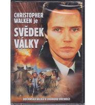 Svědek války - DVD