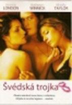 Švédská trojka - DVD