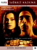 Svěrací kazajka - DVD