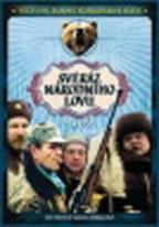 Svéráz národního lovu v zimě ( pošetka ) DVD
