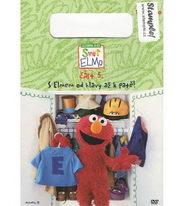 Svět Elmo DVD 5