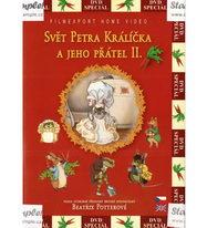 Svět Petra Králíčka a jeho přátel II. - DVD