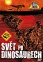 Svět po dinosaurech - DVD