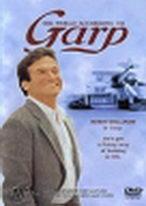 The world according to Garp  (Svět podle Garpa) - DVD plast