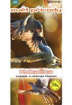 Svět přírody - DVD 5 - Kukačka ( pošetka ) DVD