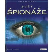 Svět špionáže - Clive Gifford