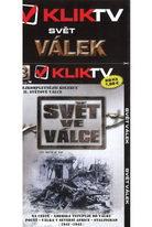 Svět ve válce 3 - KLIK TV - DVD