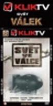 Svět ve válce 8 - KLIK TV - DVD