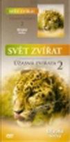 Svět zvířat - Úžasná zvířata 2 - DVD