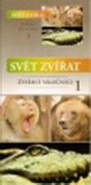 Svět zvířat - Zvířecí válečníci 1 - DVD