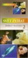 Svět zvířat - Zvířecí válečníci 2 - DVD