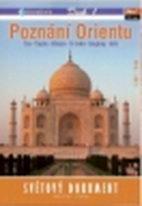 Světoběžník 1 - Poznání orientu - DVD